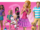 Barbie: Life in the Dreamhouse BBQ Wings