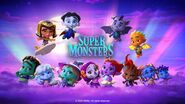 Super Monsters TheNewClass