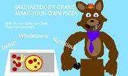 Jazzdog's Grand Pizza
