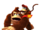 Donkey Kong and Diddy Kong Macaroni & Cheese