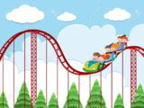Roller Coaster Adventure Meal