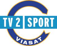 TV 2 Sport gammel