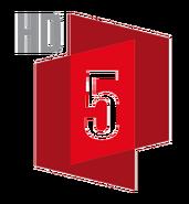 Kanal 5 HD
