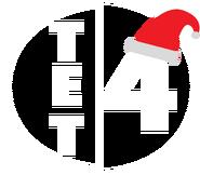 ТЕТ (Украина) (2000-2001, новогодний)