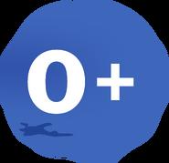 Возрастной знак 0+ (Карусель, 2012-2019)