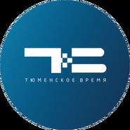 Тюменское время (г. Тюмень) (2017-н.в., градиент)