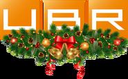 UBR (2012-2013, новогодний)