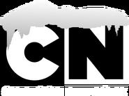 Cartoon Network (новогодний, 2013-2014)