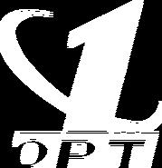 ОРТ (1997-2000, белый, другая версия)
