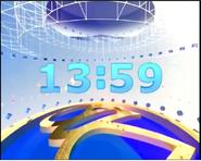 Часы БСТ (Уфа) в 2014-2016 гг.
