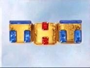 Безразмерка ТНТ (2010)