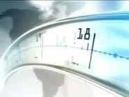 Часы 5 канал Украина (2006-2007)