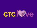 СТС Love (2014, фиолетовый фон, Яндекс-Телепрограмма)
