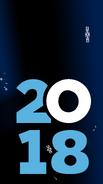 Че (2017-2018, новогодний)