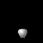 НТВ (1994-2001, использовался в бейджиках, чёрно-белый)