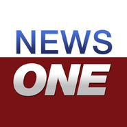 NewsOne (второй мини-логотип)