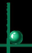 НТВ-Плюс Боевик (1999-2002, с чёрной надписью)
