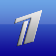 Первый канал 4 (градиент)