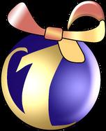 ОРТ (1998-1999, новогодний)