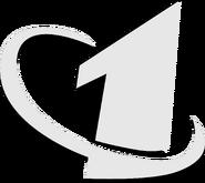 ОРТ (1997-1998, серый)