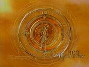 Часы (Культура, май-июнь 2003) 300 лет Санкт-Петербургу