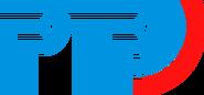 Логотип РТР (1993-97)