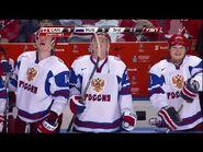 МЧМ 2011 U20. Россия - Канада. Финал. 5-3. UWC hockey 2011. Final