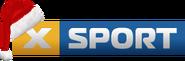 X Sport (2019-2020, новорiчний)