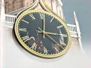 Часы РТР (2001-2002)