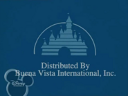 Пропорция логотипа Disney Channel Russia (2010-2011)