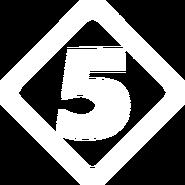 Пятый канал (1994-1998, эфир)