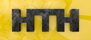 НТН (3D-логотип)