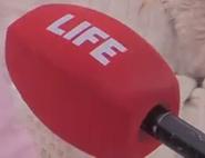 Life (2019, микрофон)