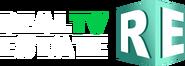 Real Estate TV (эфирный, зелёно-изумрудные тона)