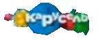 Логотип использовался весной 2019 года (моноверсия)