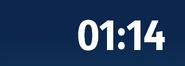 Экранные часы Россия-24 (2013-2016)