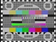 Настроечная таблица Первый канал (2010-2011)
