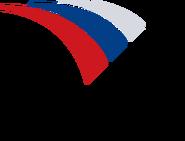 Россия 5 (чёрная надпись вертикаль)