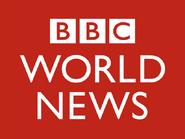 BBC World News (2008, красный фон)