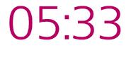 Экранные часы (Первый канал, 2011-2018)