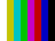 Настроечная таблица Первый канал (2008-2011)