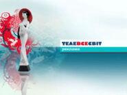 Кадр из рекламной заставки Телевсесвiт
