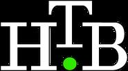 НТВ (1993, белые буквы с зелёным шариком)