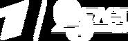Первый канал (2020, 25 лет ПЕРВЫЙ, белый)