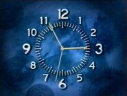 Часы ОРТ (1996-2000)