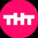 ТНТ (2016, розовый круг)