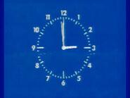 Часы Первый национальный (1998)