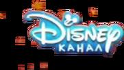 Канал Disney (осенний логотип, 1 сентября - 30 ноября 2015-2016 гг.)