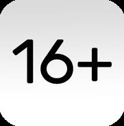 Маркировка 16+ (ТНТ, 2018-2019)