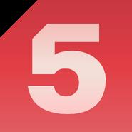 Пятый канал (2005-2011, новогодний)